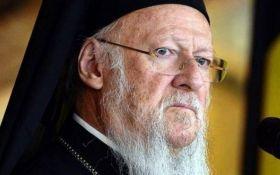 Московський патріархат висунув гучні звинувачення у бік Варфоломія