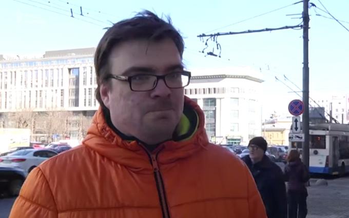 Рано ушли из Сирии, еще не достигли результатов: выложено видео с опросом россиян