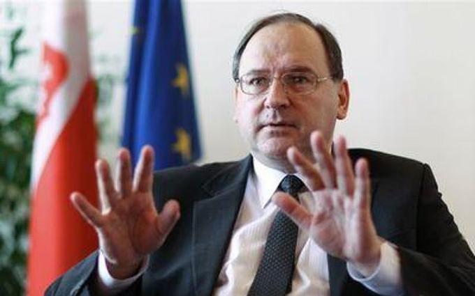 Посол Польши назвал дату введения безвизового режима Украины с ЕС