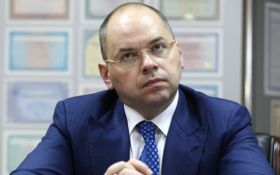 Скандал с сепаратизмом разгорелся вокруг нового главы Одесской ОГА
