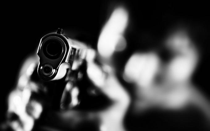 Владелец ресторана в Киеве подстрелил двух коммунальщиков