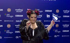 """Переможниця """"Євробачення-2018"""" знімає кліп в Україні"""