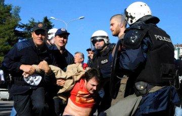 У Чорногорії пройшли антиурядові протести