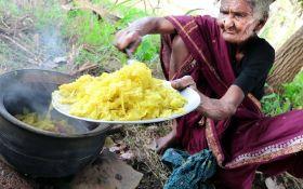 106-річна бабуся з Індії стала автором популярного кулінарного блогу