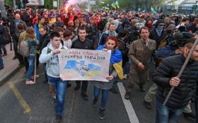 З'явився фільм про те, як в Донецьку боролися проти Росії: опубліковано відео