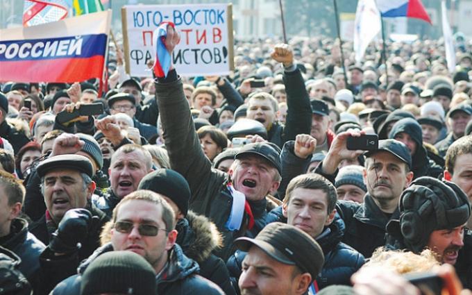 Стало відомо, як ДНР і Росія розчарували своїх прихильників
