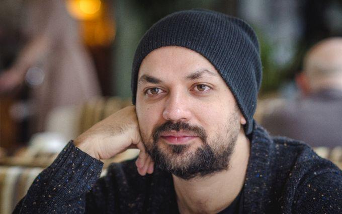 Висловлювання про Крим українського продюсера обурило соцмережі