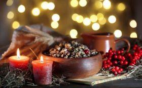 6 января - православные христиане отмечают Святой вечер