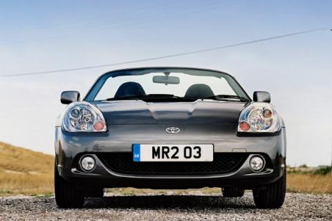 Toyota показала прототип маленького спорткару (8 фото) (7)