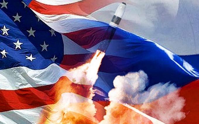 Зачем Россия размахивает ядерным оружием - выводы частной разведки США