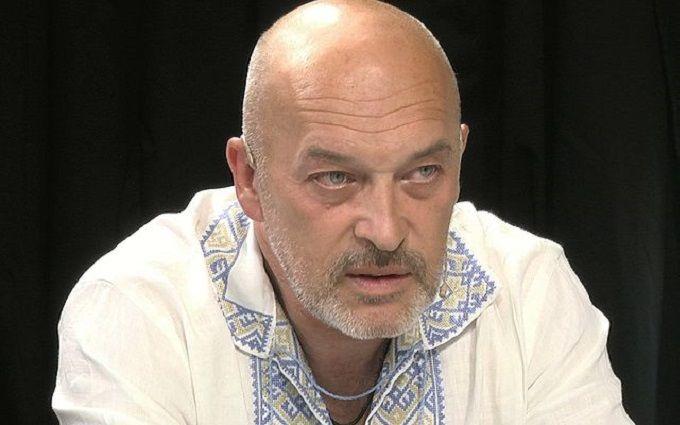Тука зробив гучну заяву щодо гарячої точки на Донбасі: з'явилося відео