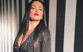 Украинская звезда Playboy поразила поклонников новым сексуальным образом - видео