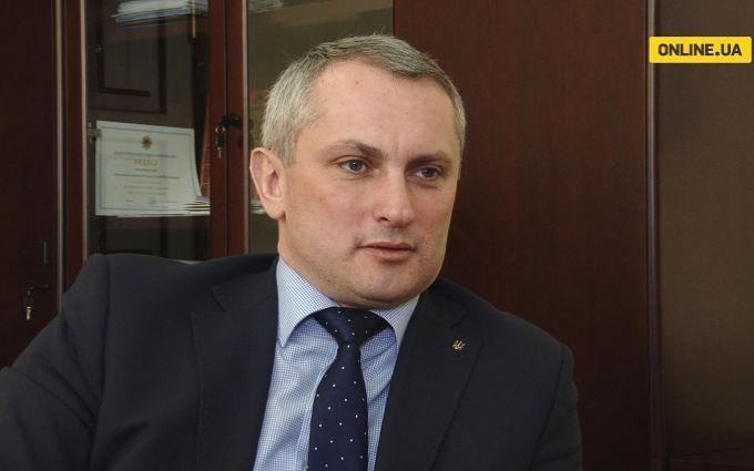 Мошенники очень хорошо себя чувствуют на оккупированном Донбассе – глава Киберполиции Украины