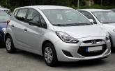 Hyundai готовит новый очень дешевый автомобиль