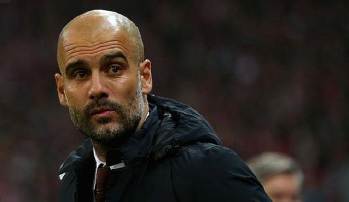 Гвардиола намерен пригласить в Сити вратаря Барселоны