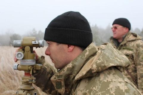 ОБСЄ: на лінії розмежування досі є важке озброєння