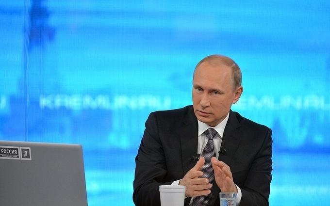 """Путін спілкувався з Костею Могилою і іншими """"авторитетами"""": розкрито минуле господаря Кремля"""
