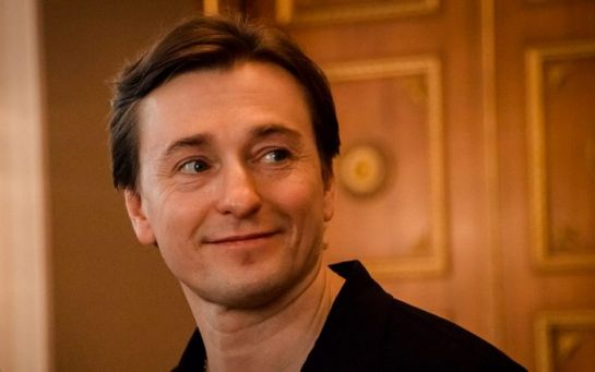 """Путінський актор потрапив в списки """"Миротворця"""""""