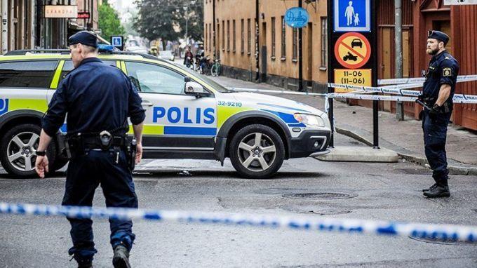 У Стокгольмі пролунав потужний вибух, є загиблі: з'явилися перші фото і відео