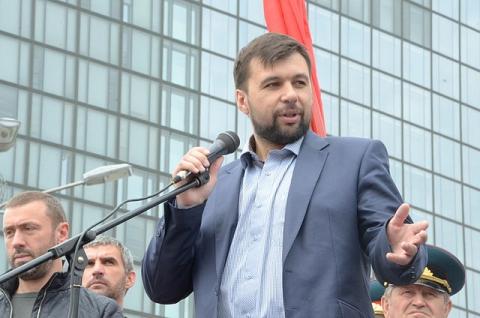 Терористи ДНР заявили про перенесення своїх псевдовиборів