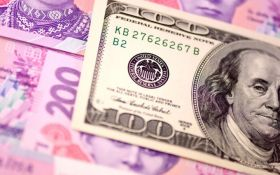 Курсы валют в Украине на среду, 22 марта