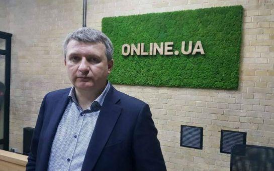 """Чтобы изменить Украину, нужен лишь """"бессмертный майданный миллион"""" - Юрий Романенко"""