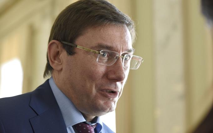 Луценко розповів про критичний момент, коли Путін міг захопити Київ