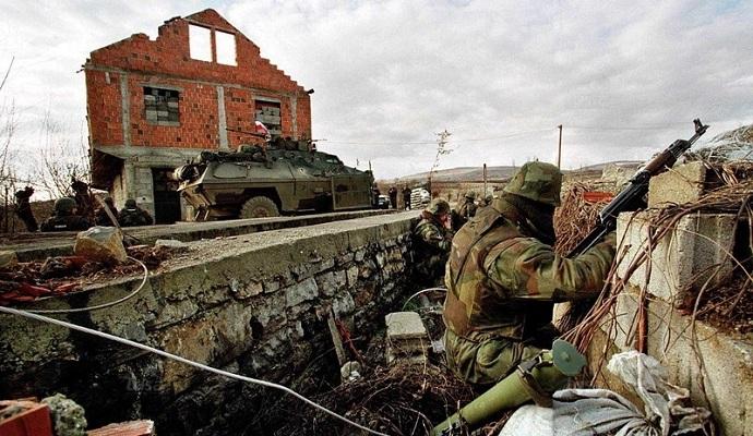 В Гааге создадут суд для рассмотрения военных преступлений в Косово
