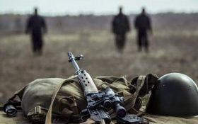 Война на Донбассе: силы АТО снова несут потери