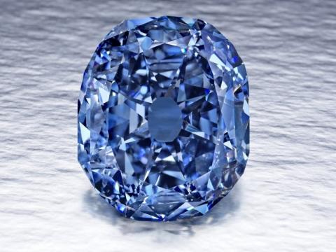 9 самых дорогих бриллиантов, которые были проданы на аукционах (10 фото) (9)