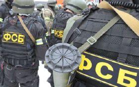 Российские спецслужбы планировали теракт в Украине - видео