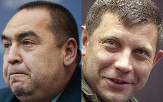 Ватажків ЛНР і ДНР зачепила зміна Радою Конституції