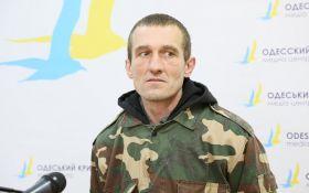 """Российский актер отметил важное для себя событие словами """"Слава Украине!"""": появились фото"""