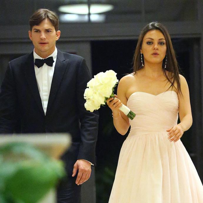 Американська актриса з українським корінням вдруге стане мамою (1)