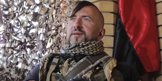 Бойовик ДНР, який застрелив співака Сліпака, убитий - соцмережі