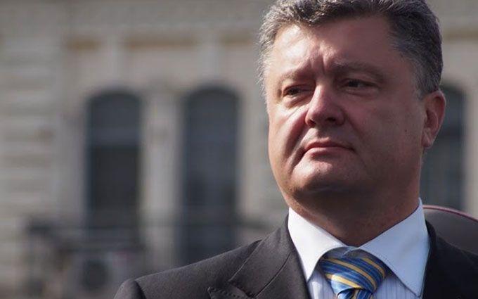 Цвіт нації: Порошенко згадав знаменитого українського актора