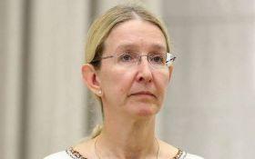 """""""Под угрозой миллионы украинцев"""": Супрун впервые прокомментировала решение суда об ее отстранении"""