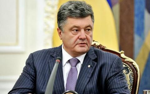 Порошенко: стан припинення вогню на Донбасі перейшов у стан перемир'я (1)