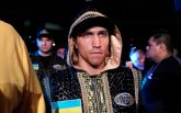Украинский боксер Ломаченко получил супербой на 8 апреля