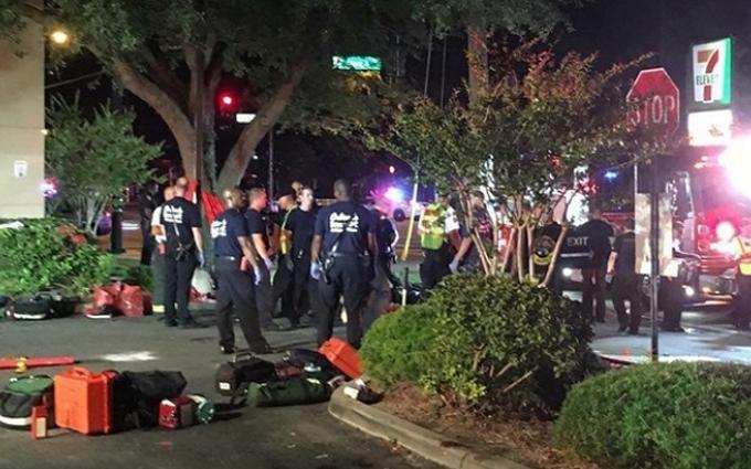 """Розстріл 49 осіб у США: """"коханець"""" вбивці шокував поясненням"""