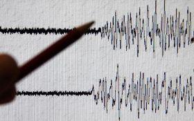 В Кривом Роге произошло землетрясение