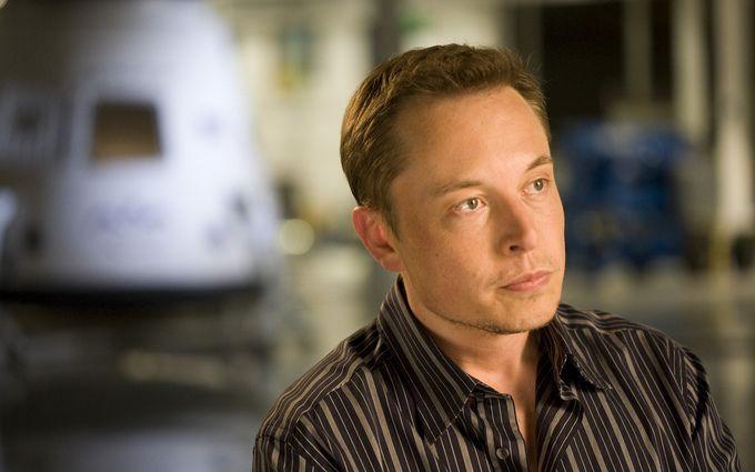 СМИ узнали, почему Илон Маск начал употреблять наркотики