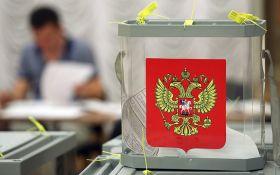 Вибори президента Росії: з'явилося відео перших фальсифікацій
