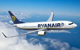 Европейский лоукост решил вопрос с аэропортом для полетов из Киева