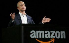 Глава Amazon за сутки разбогател на рекордную сумму