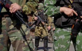 На окупованому Донбасі збільшилася кількість полонених українців