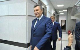 Суд над Януковичем: беглого экс-президента вызвали на заседание 18 мая