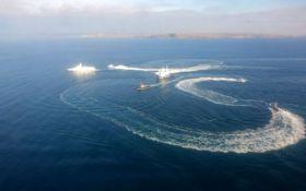 """""""Наші військові вижили дивом"""": в СБУ розповіли, як РФ захоплювала українські судна"""