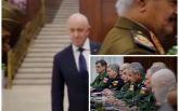"""Щось знову готується: """"кухар Путіна"""" засвітився на переговорах військових Росії та Лівії"""
