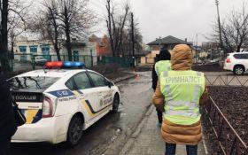 В Харькове начали операцию из-за стрельбы и взрыва - что известно